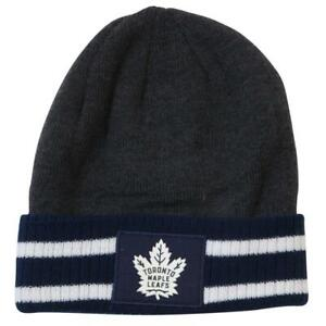Toronto Maple Leafs Beanie Toque (New) Canada Preview
