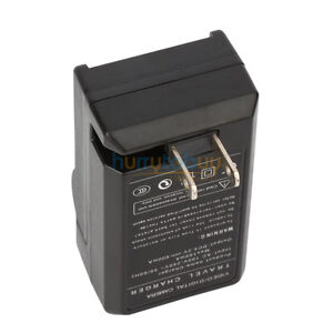 Battery Charger for NIKON EN-EL10 CoolPix S200 S230 S700 S3000 S4000 S5100 S600