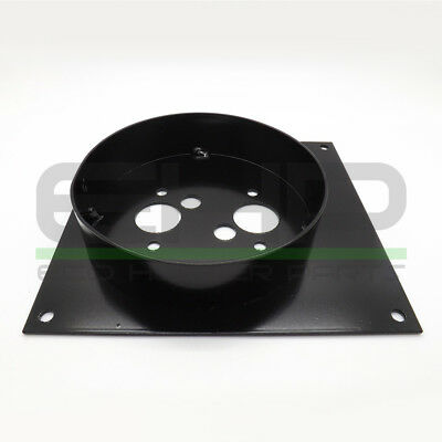 Webasto Eberspacher Chinese Diesel Air Heater Floor Mount Plate through floor