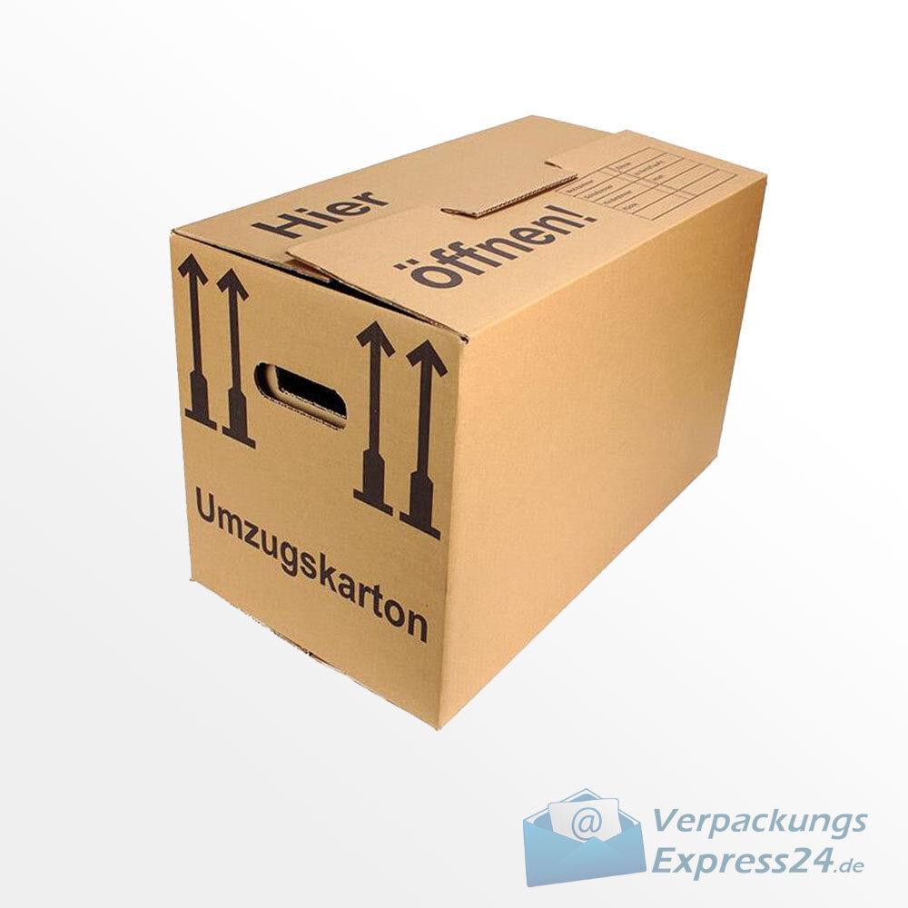 25 xxl umzugskartons umzug karton kisten boxen umzugskisten frei haus ebay. Black Bedroom Furniture Sets. Home Design Ideas