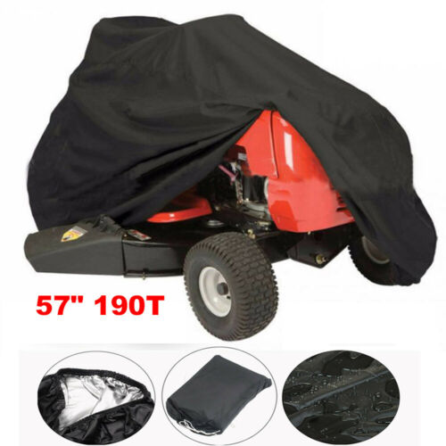 57 lawn mower tractor cover uv protection