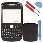 Rigid Plastic Cell Phone Housings for BlackBerry Bold 9700