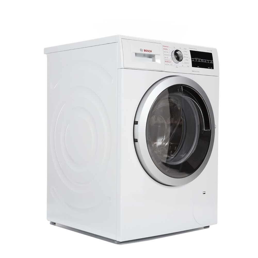 bosch washer dryer. BOSCH Washer Dryer EcoSilence Drive Serie 6 Bosch