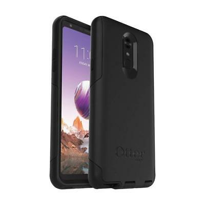 Original OtterBox Commuter Series Cell Phone Case for LG Stylo 4 - Black ()