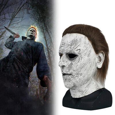 Dolcetto o Scherzetto Halloween 2018 Michael Myers Costume Maschera