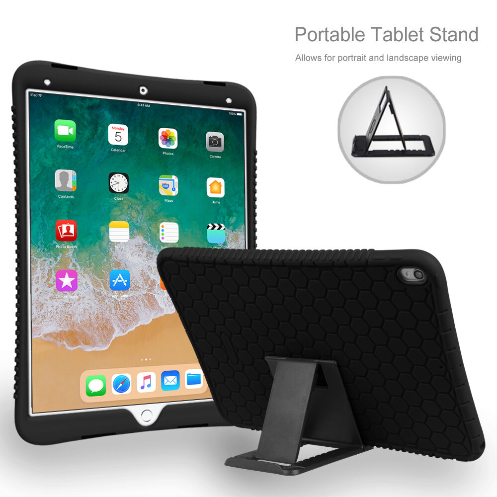 For Apple iPad 6th Generation 9.7-inch 2018 Case Shock Proof