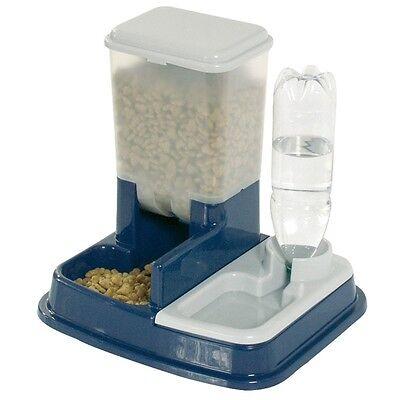 Futterspender Futterautomat Cats in Love 1,5 L Wasserautomat K560316