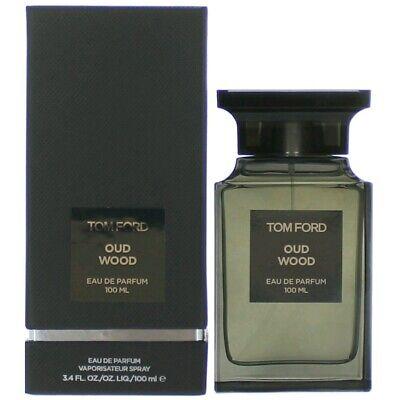Tom Ford Oud Wood by Tom Ford, 3.4 oz EDP Spray Unisex