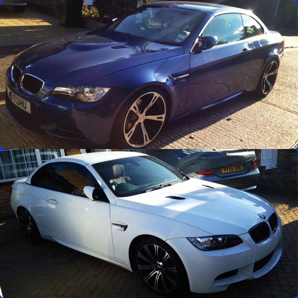 BMW E90, E92, E93 M3, E60, E61 M-SPORT BREAKING ALL PARTS