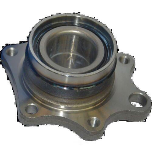 Raybestos 713258 Professional Grade Wheel Hub and Bearing Assembly