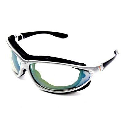 Harley Davidson Motorcycle Safety Sun Glasses Indooroutdoor Lens Hd1303