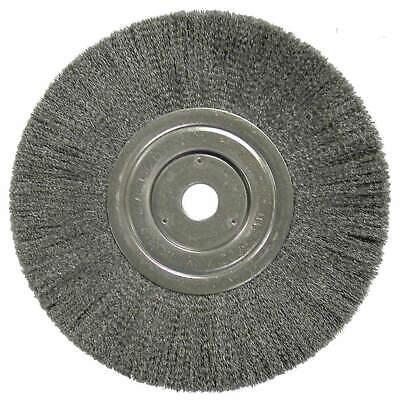 Wire Wheel Brush8in6000rpm 01148