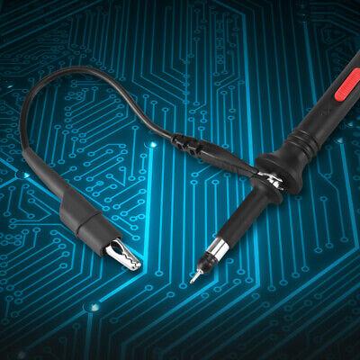 High Precision Oscilloscope Scope Probe Clip Probe Kit Test 1x 10x P2200