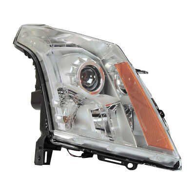 Headlight fits 2010-2013 Cadillac SRX  TYC