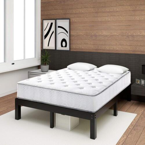 Olee Sleep 10 Inch Cool I-Gel Foam Top Innerspring Mattress