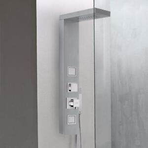7 modèles de colonne de douche NEUVES