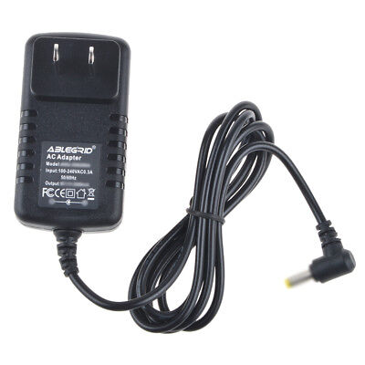 Generic 9V Ac Adapter Power Supply Charger For Axion Dve Dvs 090A15fus Mains Psu