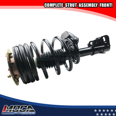 Front Shock Strut Assembly Spring Kit for 1990-1996 Chevrolet Lumina APV Pontiac