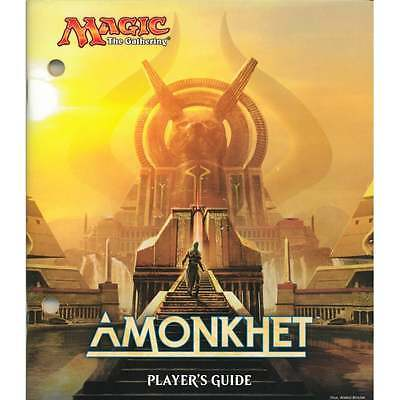 Magic the Gathering MTG Amonkhet Players Guide