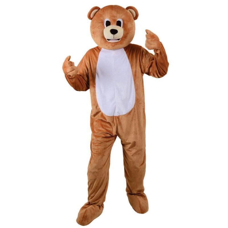Teddy Bear Costume Ebay