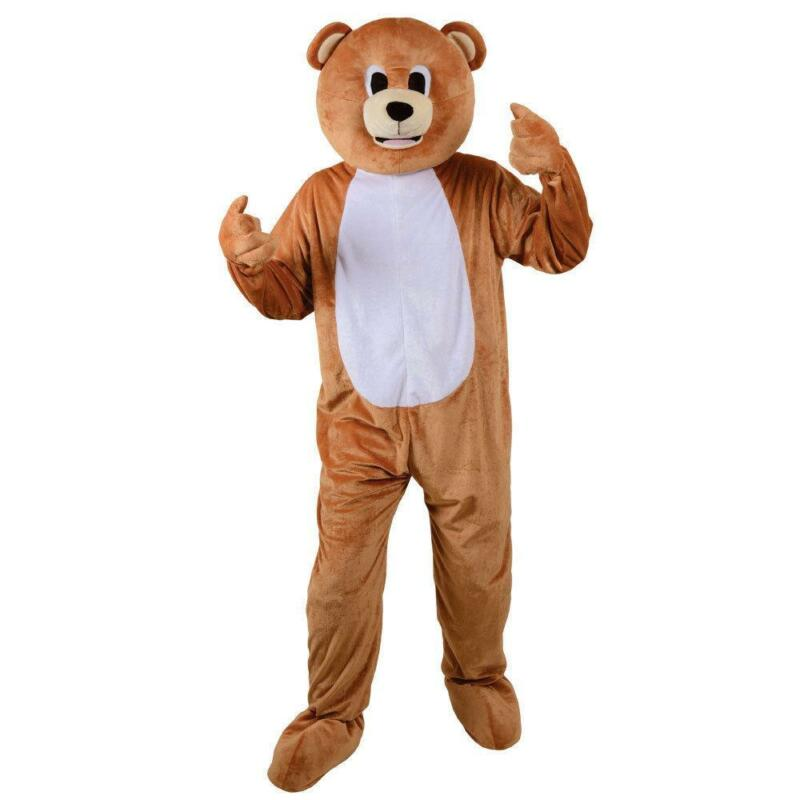 sc 1 st  eBay : teddy bear costumes for adults  - Germanpascual.Com