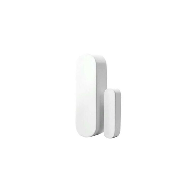 2 pack Z-Wave Smart Door / Window Sensor Compatible with Samsung SmartThings Hub