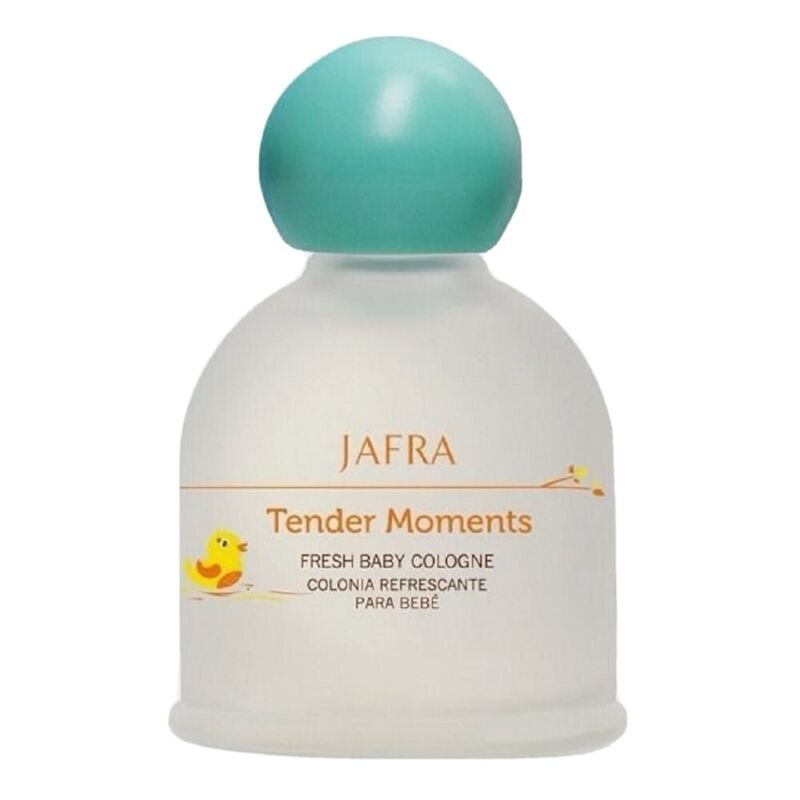 JafraTender Moments Fresh Baby Cologne3.3 OZ New & Sealed