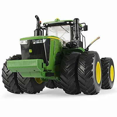 Neu John Deere 9620R Traktor,Prestige Kollektion,1/16 Maßstab,Alter 14+ ()