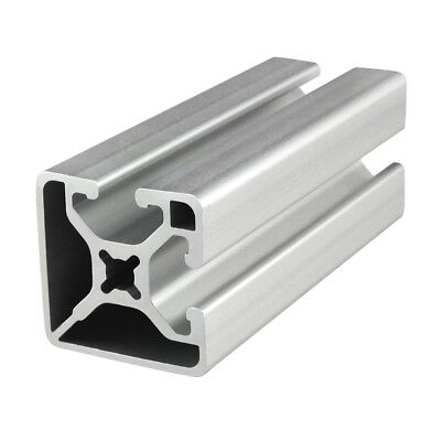 8020 Inc 15 Series 1.5 X 1.5 Aluminum Extrusion Part 1502-ls X 24 Long N