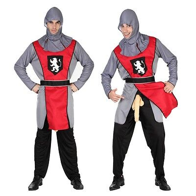 Best Knight To Remember Mens Lads  Stag Party Fancy Dress Costume - Best Man Costumes