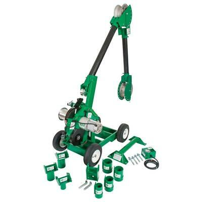 Greenlee 6005 Cable Puller Package