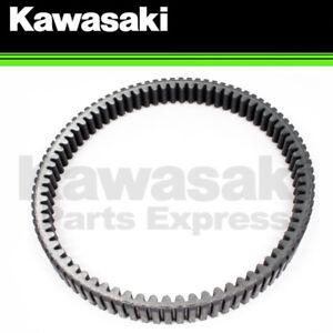 NEW 2002 - 2013 GENUINE KAWASAKI BRUTE FORCE / PRAIRIE DRIVE BELT 59011-0003
