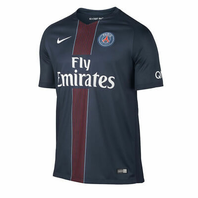 e9966f12 Soccer - Psg Jersey - 3 - Trainers4Me