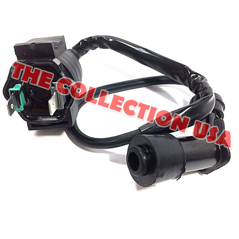 Ignition Coil for Honda ATV FL350R ODYSSEY 350 1985 NEW