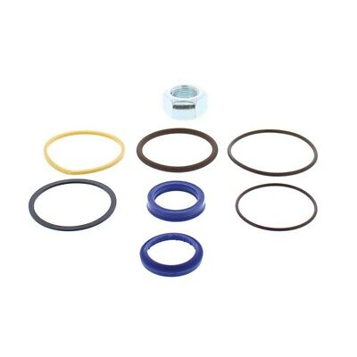New Hydraulic Cylinder Seal Kit For Bobcat S185 Skid Steer S205 Skid Steer
