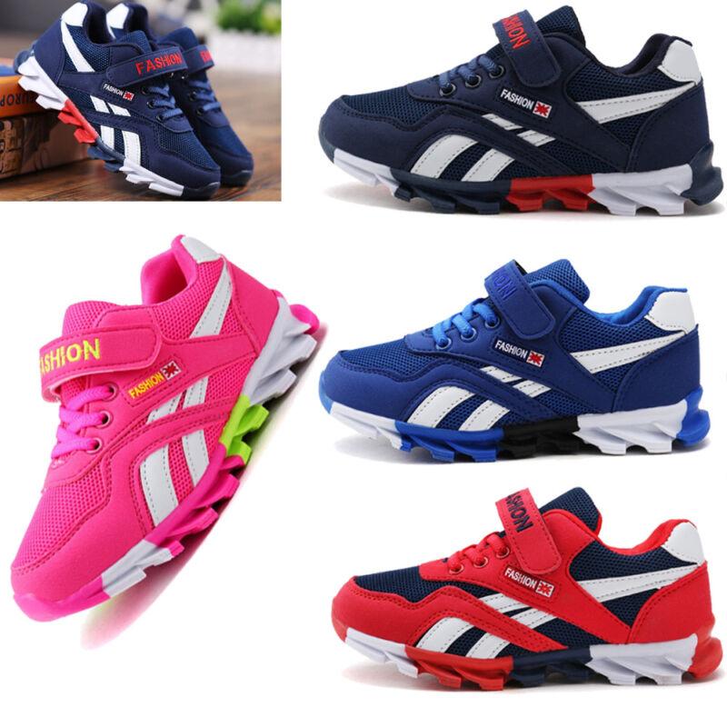 Kinderschuhe Sportschuhe Sneakers Turnschuhe Jungen Hallenschuhe Mädchenschuhe