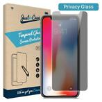 Just in Case Privacy Tempered Glass Apple iPhone 11 Pro