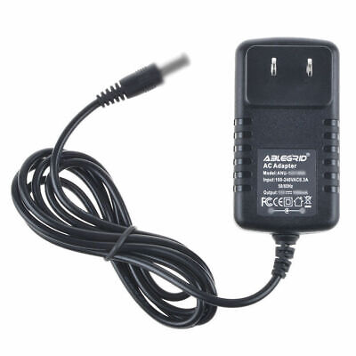 AC Power Adapter For Summer Infant 02000 02000Z Baby Touch V