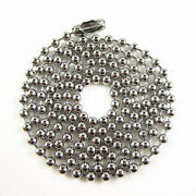 Stainless Steel Necklace Wholesale Lot