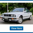 BMW 3-Series 1990 Cars and Trucks