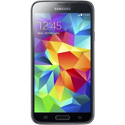 Samsung GALAXY S5 Unlocked Blue