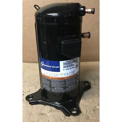 Copeland Zp26k3e-tf5-230 2 Ton Achp Scroll Compressor 34086