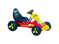NOT WORKING.. 4 X ELECTRIC CHILDS OUTDOOR TOYS,QUADS,& GO KARTS