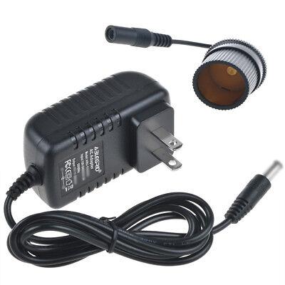Cigarette Lighter Plug Socket AC / DC Adapter For HobbyZone HBZ4747 12V Power 12v Ac Lighter Plug