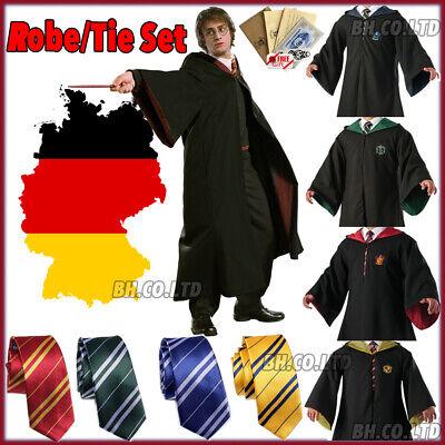 Harry Potter Gryffindor Halloween Karneval Krawatte Schal Wand Cosplay - Halloween Cosplay Kostüm