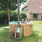DEMODAGEN | Luxueuze hot tub | Ultiem ontspannen | hottub