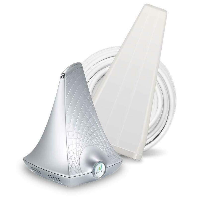 SureCall Flare 3.0 Cell Phone Signal Booster for Home Yagi A