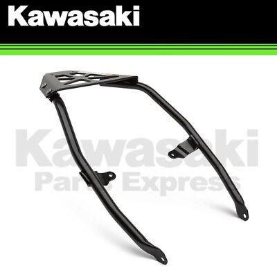 NEW 2017 - 2018 GENUINE KAWASAKI NINJA 650 Z650 TOP CASE BRACKET 99994-0799