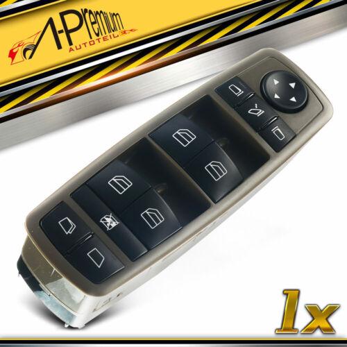 Fensterheber Schalter Schalteinheit Vorne Links für Mercedes X164 W164 W251 V251