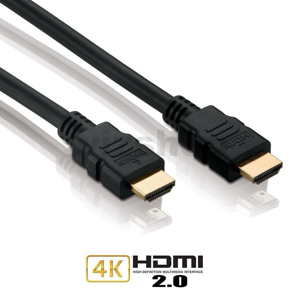 Cavo HDMI 2.0 4K 2K Ultra HD da 0,5 a 5 metri High speed TV Monitor Audio Video